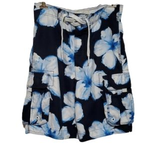 💥 4/$25 Abercrombie & Fitch Beach Shorts